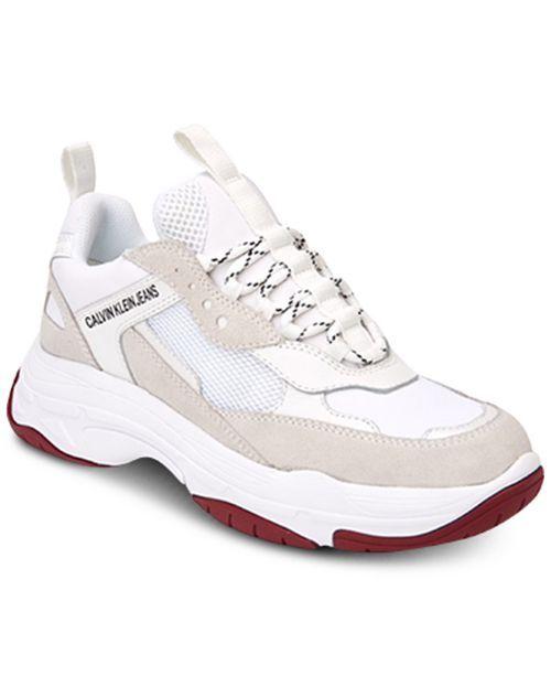 calvin klein gym shoes