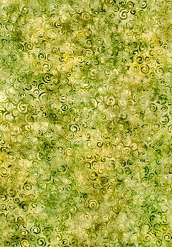 (Rayon) Evergreen Flourish  RBF02100K