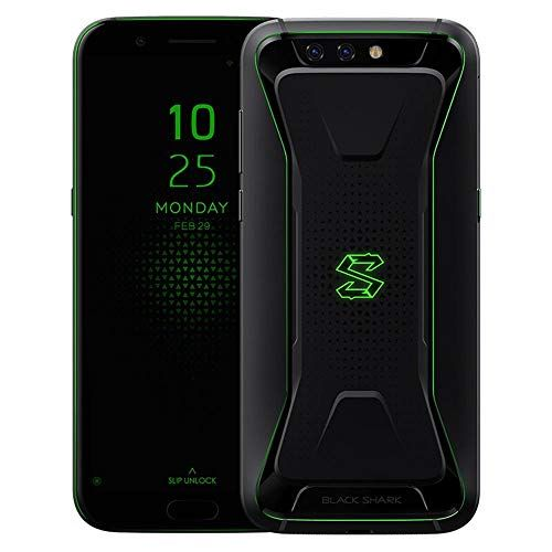 Xiaomi Black Shark Skr H0 64gb 6gb Ram 6 0 Snapdrag Https