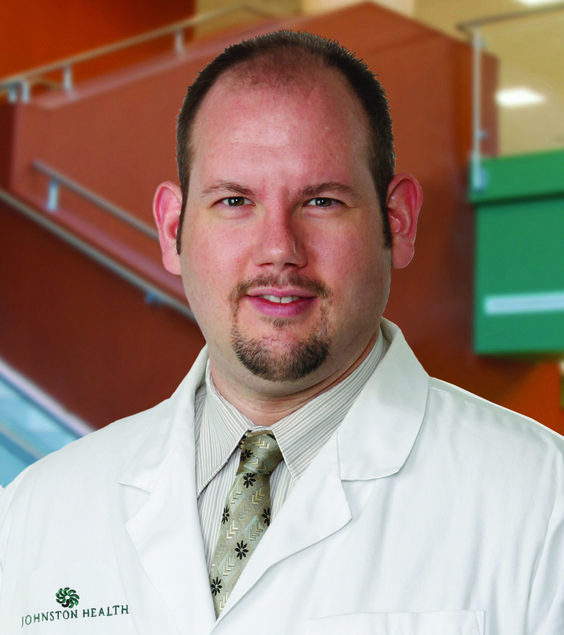 Orthopedist joins practice in Clayton.