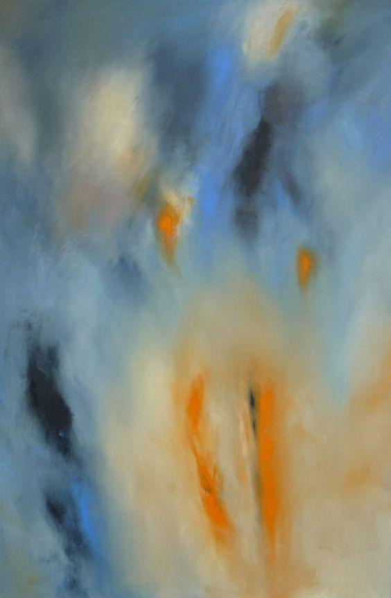 Con los pies en el cielo, María del Carmen Hirtz