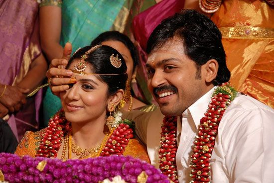 Tamil Actor Karthi Weds Weddingsutra In 2020 Wedding Film Wedding Highlights Wedding Inspiration