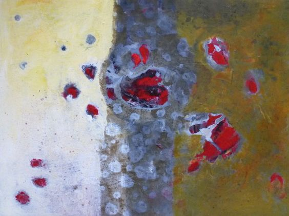 Walburga Schild-Griesbeck Atelier freiart im KQL, Blog/Aktuelles |