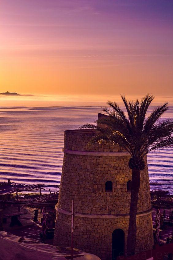 Kumharas Ibiza, España