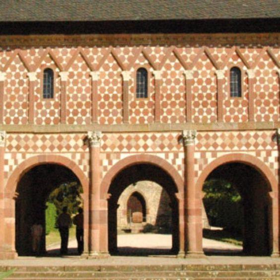 Kloster Lorsch ©Kloster Lorsch