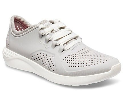 Crocs running shoes   Womens sneakers