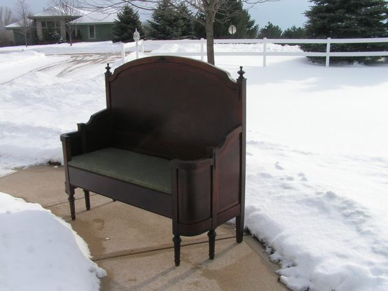 Antique Beds Antiques And Beds On Pinterest