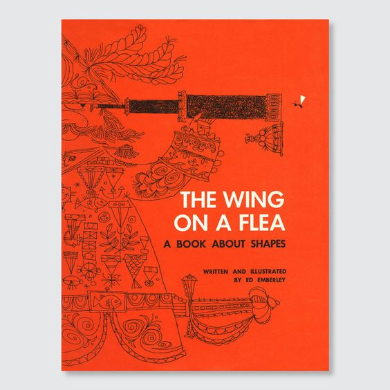 The Wing On A Flea – Shorties Childrens Store