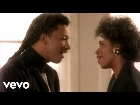J T Taylor Regina Belle All I Want Is Forever Official Video Youtube Funk Music Good Music Old School Music