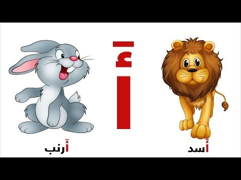 جنا والحروف حرف الألف أ Arabic Alphabet For Children Arabic Letter Alif Youtube Mario Characters Character Disney Characters