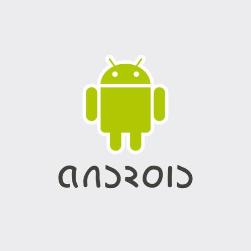 Android, for the Comic Sans Project: http://comicsansproject.tumblr.com/