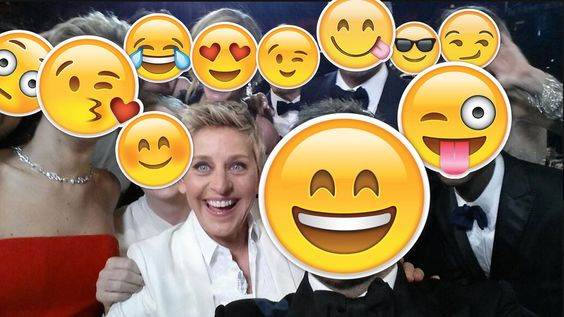 DO YOU REMEMBER EVERYONE IN ELLEN'S OSCAR SELFIE? TAKE OUR QUIZ