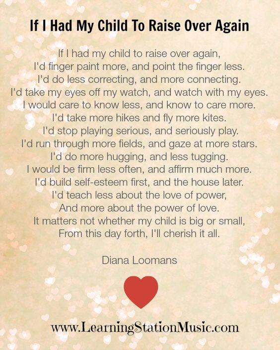 i love my children poems - photo #8