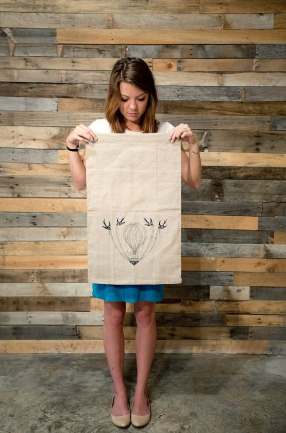 hot air balloon tea towels and air balloon on pinterest
