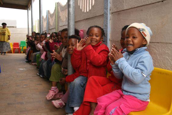 Das Ziel von Uthando Tour in Kapstadt, einer Fair Trade Tourismus zertifizierten Organisation, ist es, lokale Projekte und Gemeinden zu unterstützen und ein sensibleres Bewusstsein zu fördern.