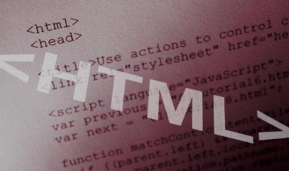 ¡Consigue 100€! Curso online de HTML