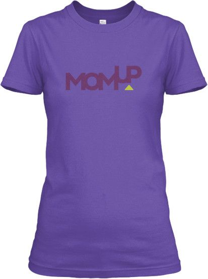 T-shirts for MomCom Scholarships