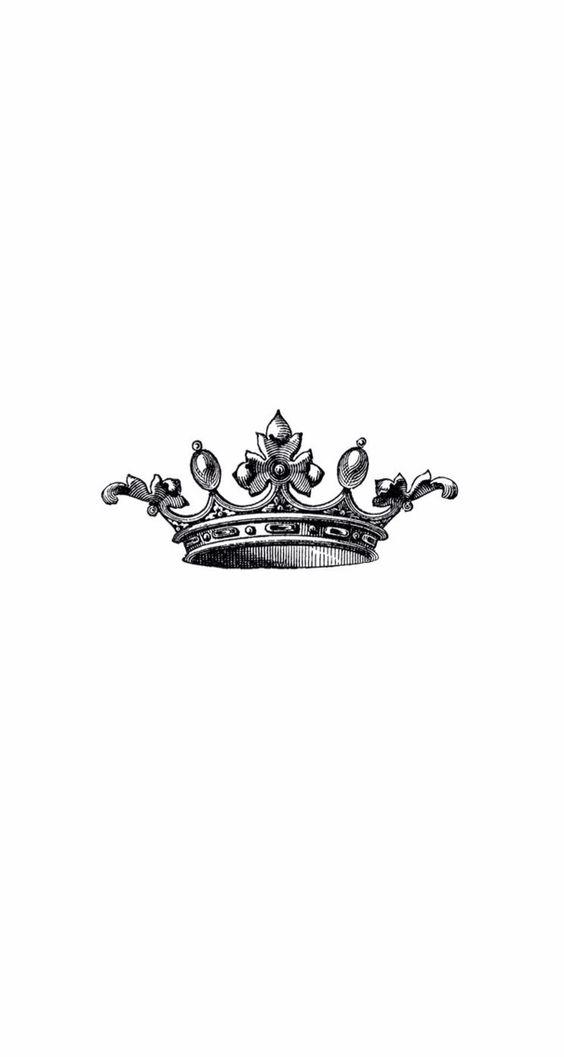 Crown iPhone 5c wallpaper | Iphone Wallpapers | Pinterest ...