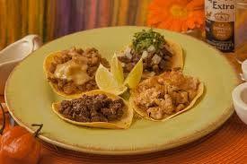 Nuestros Tacos!!!