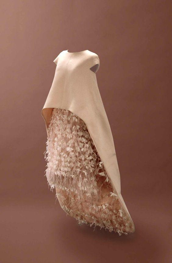 Cristóbal Balenciaga Couture FW 1967/1968