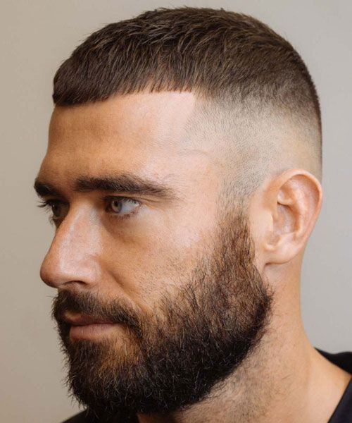 37 Best French Crop Haircuts For Men 2020 Guide Crop Haircut Mens Haircuts Fade Mens Hairstyles Short