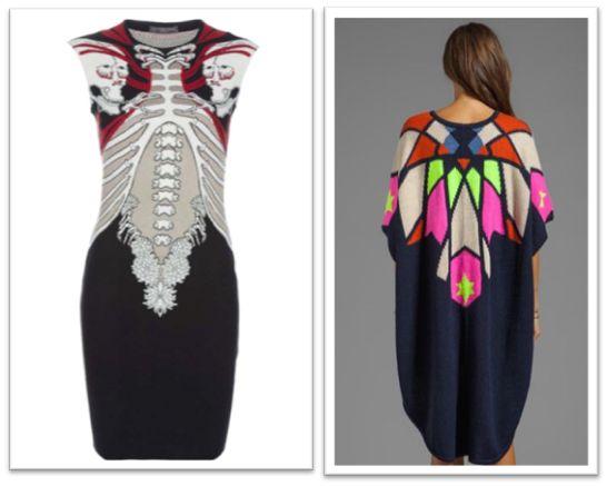 Porque eu amo tricô 2 Padronagens e texturas na malharia - Industria Textil e do Vestuário - Textile Industry - Ano VI