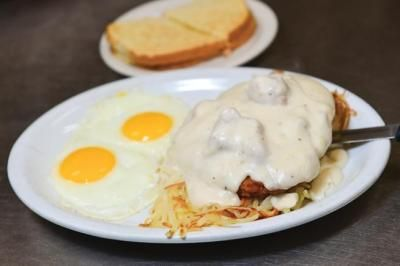 Janie's Cafe on Main Street in Longmont delivers like locals' favorite