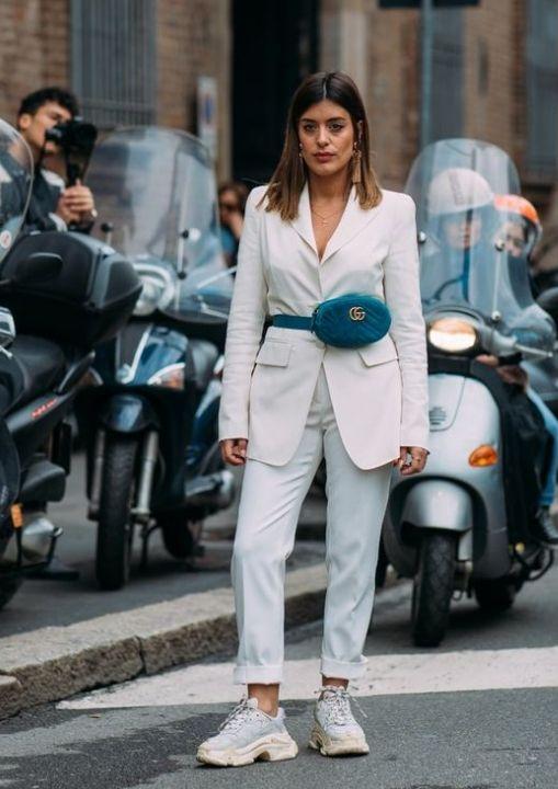 48 tendencias de Outfits con tenis para explorar | Outfits