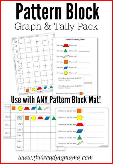 Share Tweet + 1 Mail When my oldest was in Kindergarten, I drew some Thanksgiving Mats for Pattern Blocks for him by hand. And while ...: