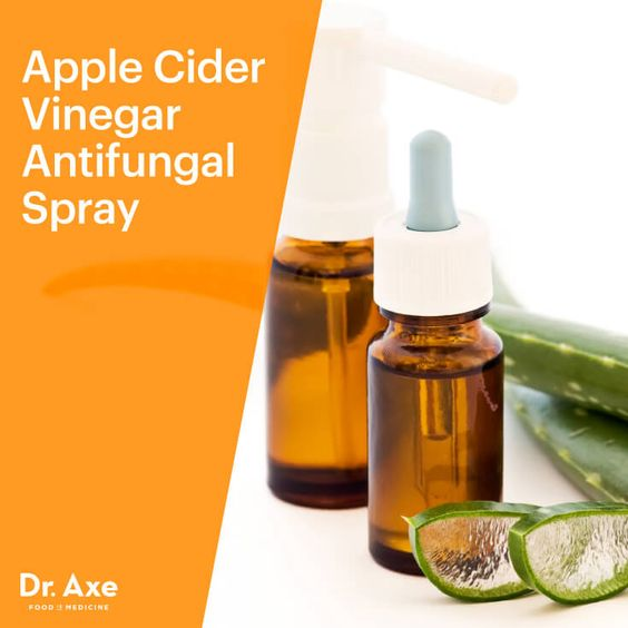 Antifungal spray - Dr. Axe http://www.draxe.com #health #holistic #natural