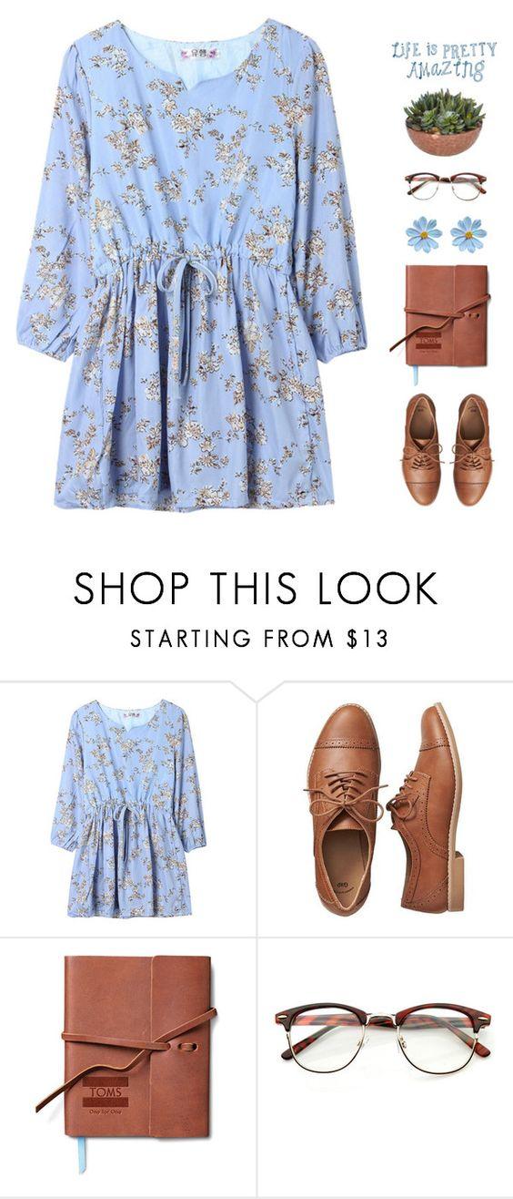 plus dress stores toms