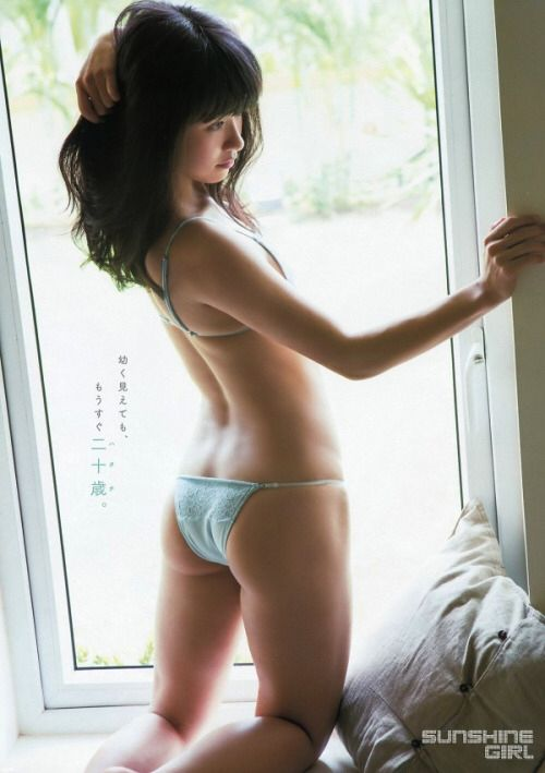 unnys:百川晴香 http://heartbreakridge.tumblr.com/post/148145927568/unnys-百川晴香 by https://j.mp/Tumbletail