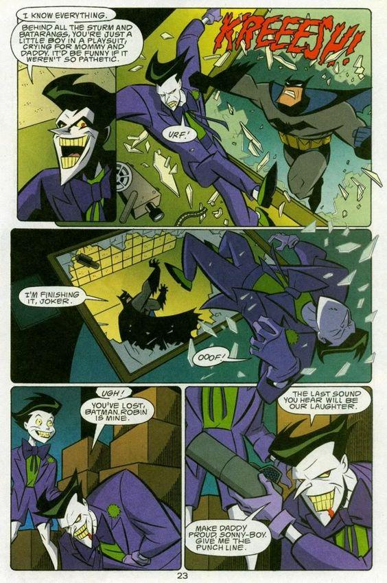 Batman Beyond Return Of The Joker Soundtrack Download