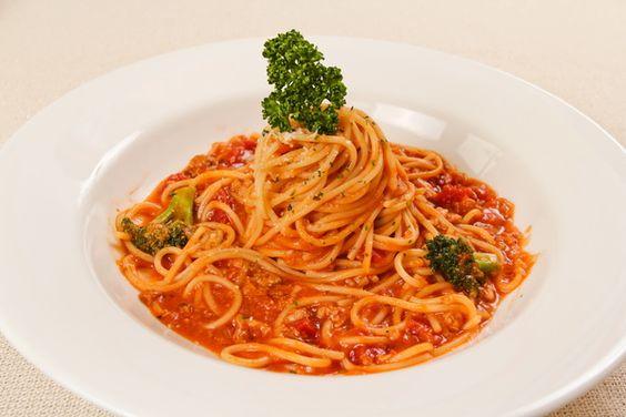 番茄肉醬食譜、作法 | CHEF JOHN的多多開伙食譜分享