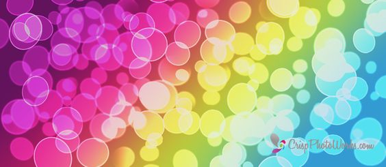 How to Create Realistic Bokeh Using Photoshop