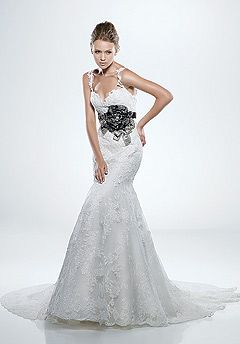 Enzoani Diana- Dream Dress