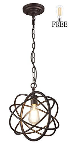 Smart Lighting Shupregu Black Brown Finish Hanging Light Https