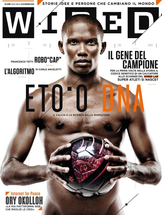 Wired, Italy