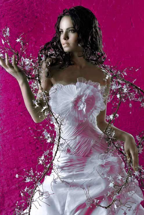marié rose 10 astuces pour un mariage en beauté:
