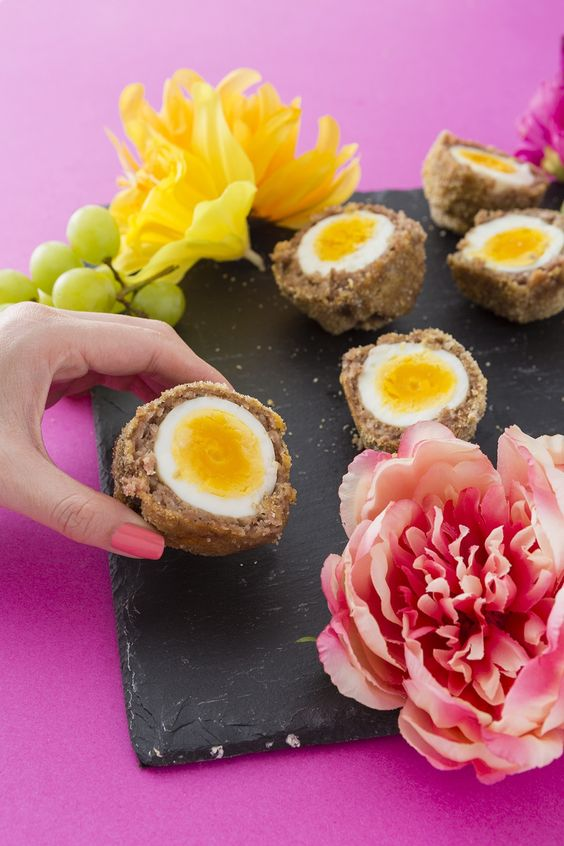 Meet your new favorite way to eat eggs.