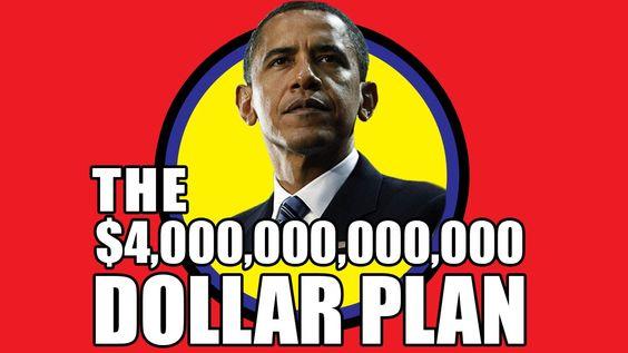 Jesse Ventura: Four Trillion Dollar Plan | Jesse Ventura Off The Grid - ...
