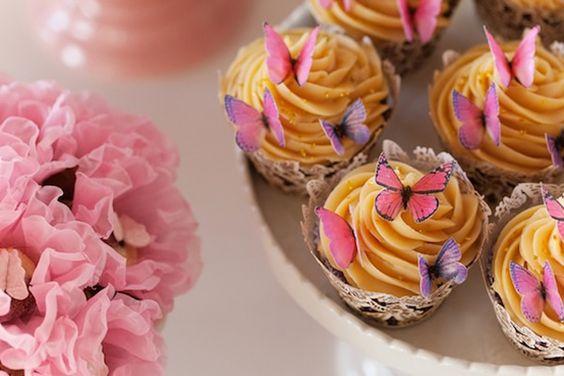 festa das borboletas, batizado infantil, festa meninas, festa delicada, tema festa menina, rosa, lilás, flores, borboletas, flower, butterfly party, girls party