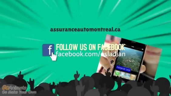Let`s Talk ! Assuranceautomontreal_ca Pinterest