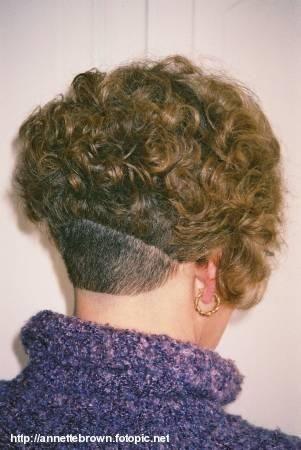 Frisuren Dauerwelle Kurz Mittellange Haare