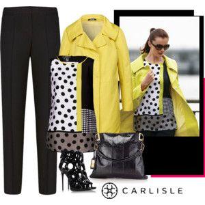 Carlisle: Summer All Weather Wear