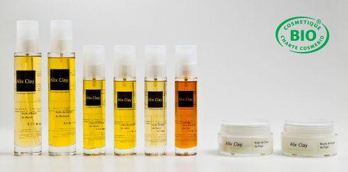 Alix Clay Cosmetics - Cosmétique Equitable