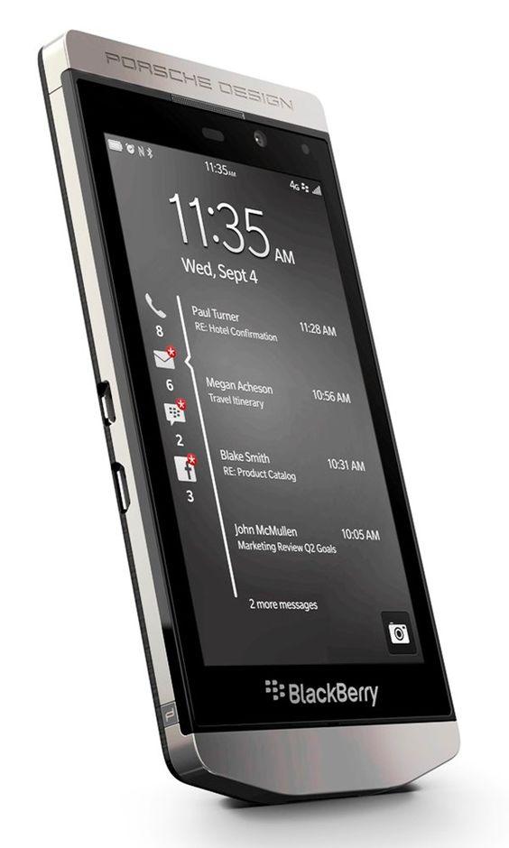 today buy blackberry porsche design p 9982 com processadores