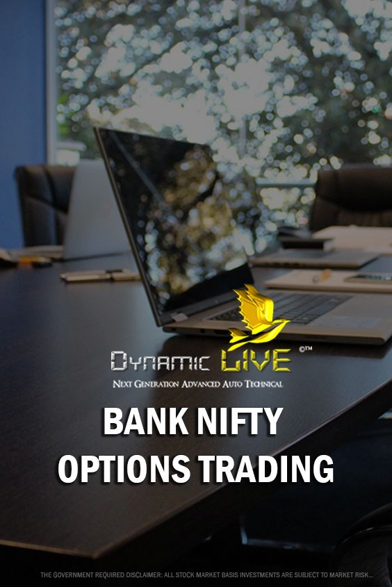Bank Nifty Weekly Options Today Dynamic Live Id 3 Speed Signal