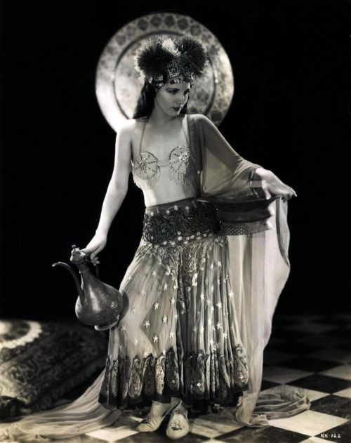 Lita Chevret, ca 1930