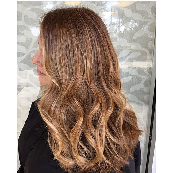 OMG 🍓🍓🍓 Color by Mallery at @simplicitysalon  #hair #hairenvy #hairstyles #haircolor #red #strawberryblonde #balayage #highlights #newandnow #inspiration #maneinterest